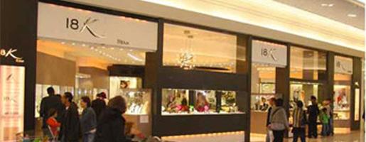 18k Bijouterie boutique
